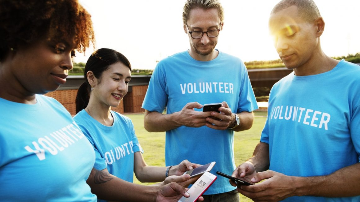 Incorporating Volunteer Work into Your Busy Schedule