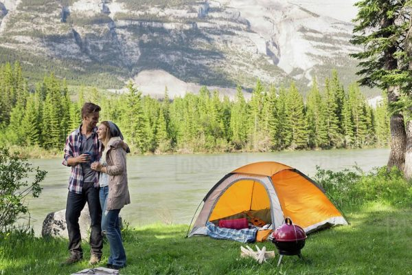 Budgeting for a Camping Trip