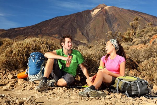 Tips for Eating While Hiking or Camping