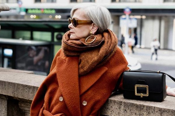 Fashion Advice for Women over 50